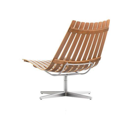 Scandia | Nett Swivel by fjordfiesta.furniture by fjordfiesta.furniture