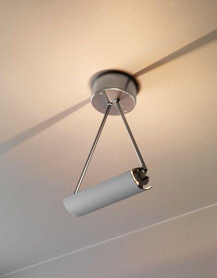Scintilla Suspension lamp by FontanaArte by FontanaArte