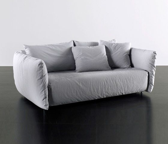 Scott Sofa Bed by Meridiani by Meridiani