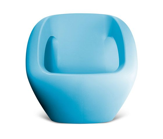Seaser, lounge chair by Lonc by Lonc