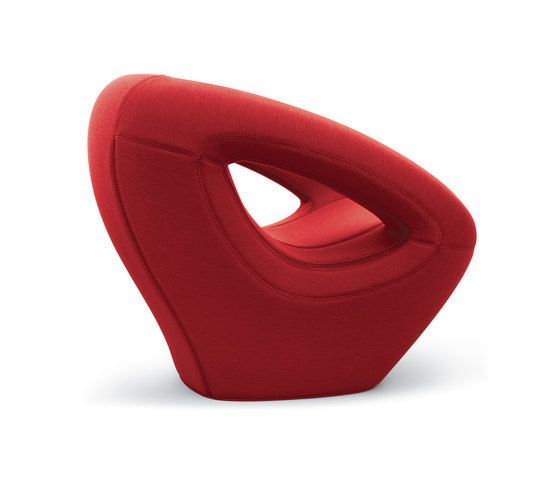 Seaser Soft, lounge chair by Lonc by Lonc