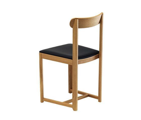 SELERI chair by Zilio Aldo & C by Zilio Aldo & C