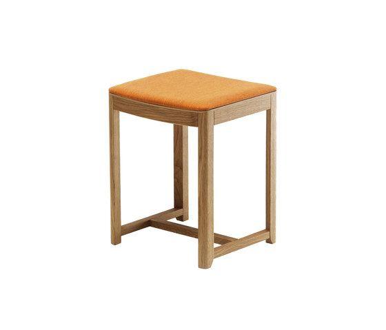 SELERI stool by Zilio Aldo & C by Zilio Aldo & C