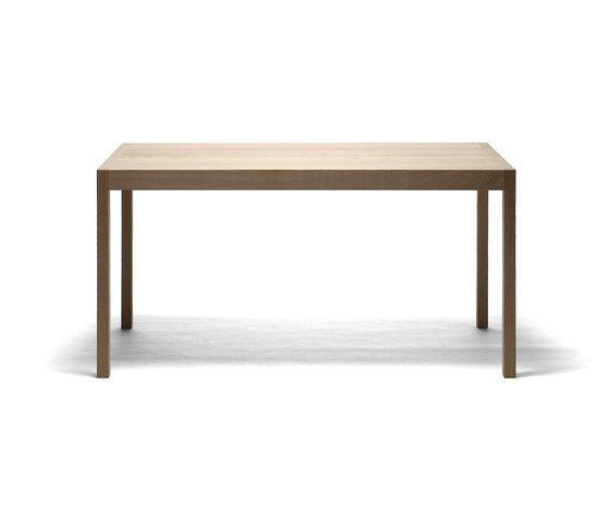 Seminar TJP2 Table with folding legs by Nikari by Nikari