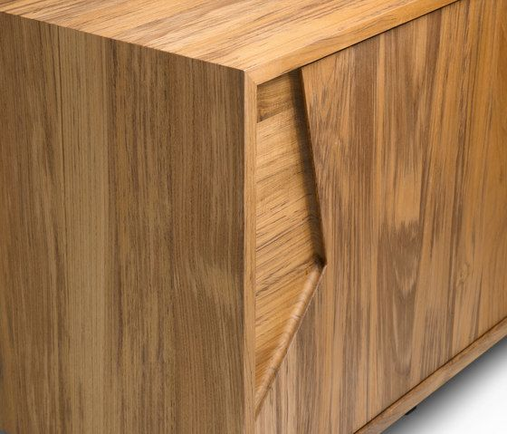 SEPULUH Sideboard by INCHfurniture by INCHfurniture