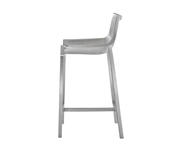 Sezz Counter Stool by Emeco