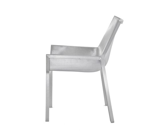 Sezz Lounge Chair by Emeco