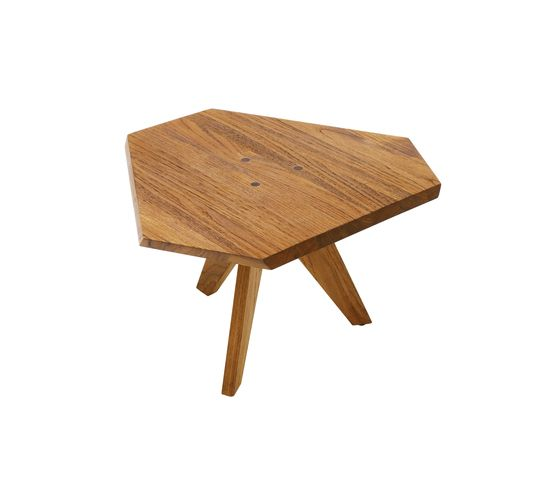 Shanghai lounge table by INCHfurniture by INCHfurniture