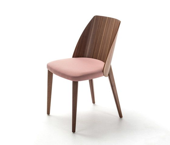 Shell Chair by Bross by Bross