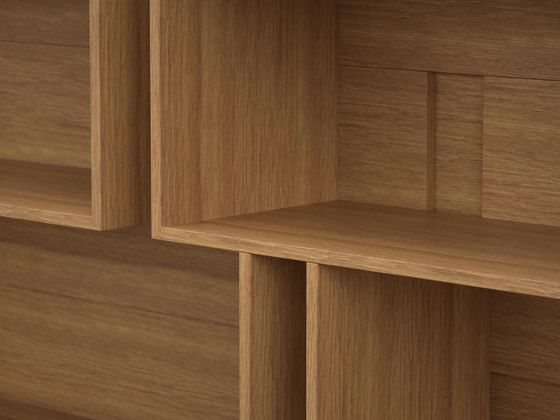 Shift Sideboard by New Tendency by New Tendency
