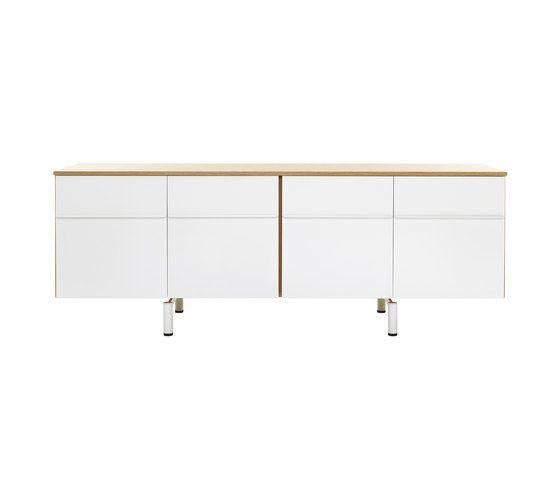 Shine cabinet by De Padova by De Padova