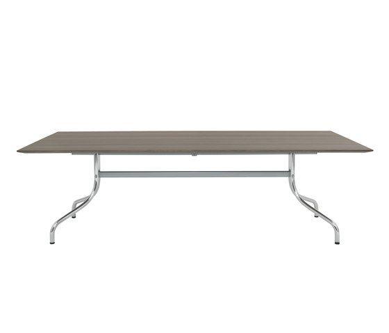 Shine table by De Padova by De Padova
