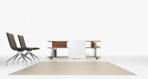 SIBORA Sideboard by Girsberger by Girsberger