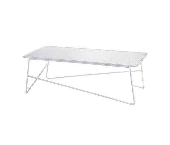 Side Table large white by Serax by Serax