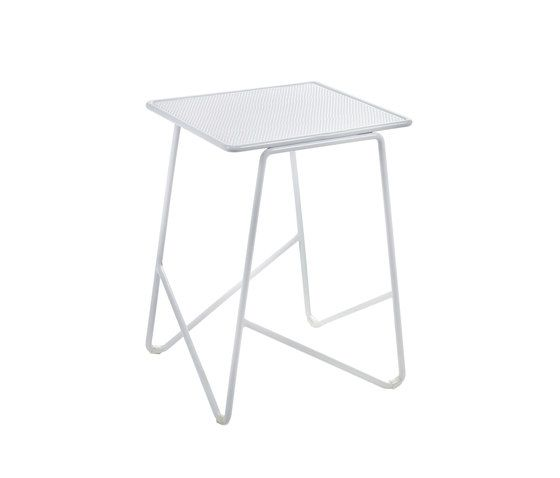 Side Table small white by Serax by Serax