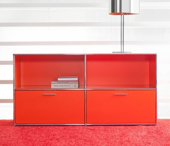 Sideboard by Dauphin Home by Dauphin Home