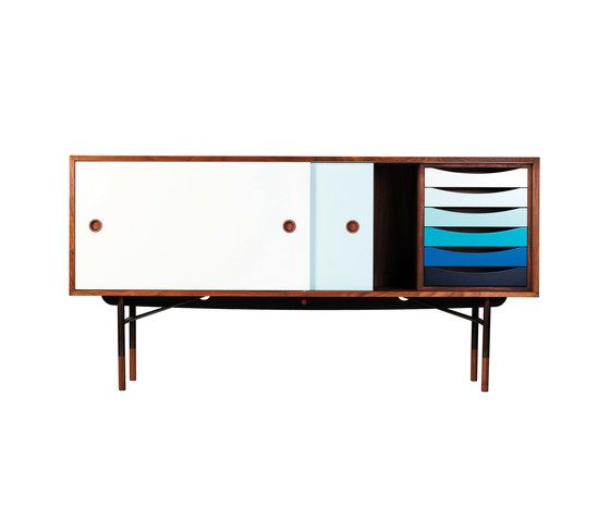 Sideboard by onecollection by onecollection