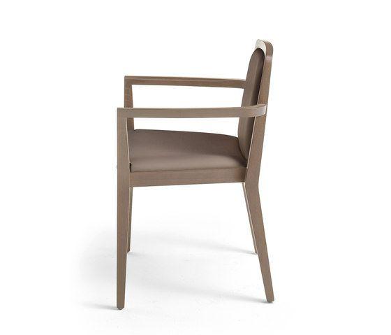 Sidney chair by Varaschin by Varaschin