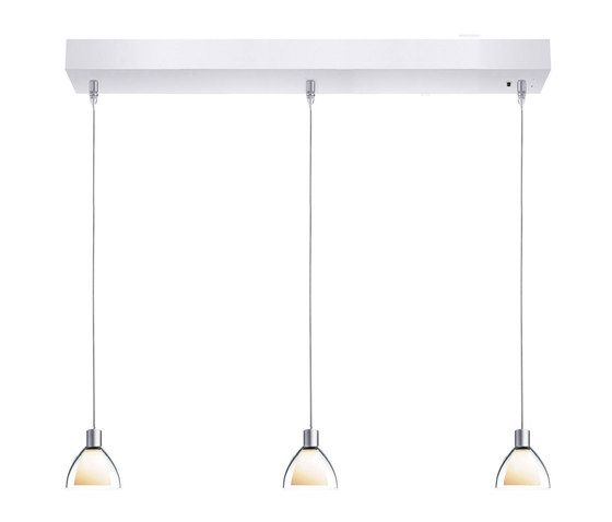 Silva Neo Set LED 110 Clear Trio 450 EO S by BRUCK by BRUCK