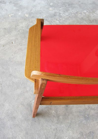 SIM Armchair by TAKEHOMEDESIGN by TAKEHOMEDESIGN