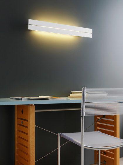 Simplicity Wall lamp by FontanaArte by FontanaArte