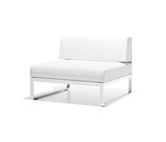 Sit centre module by Bivaq by Bivaq