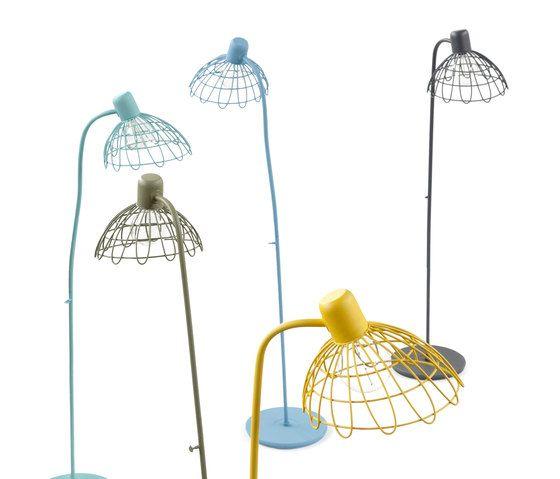 Sketch lamp by JSPR by JSPR