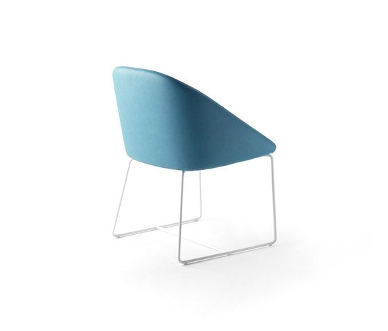 Skype Chair by Giulio Marelli by Giulio Marelli