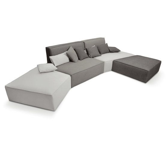 Slide_sofa by LAGO by LAGO