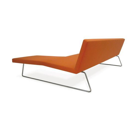 Slim Sofa by PIURIC by PIURIC