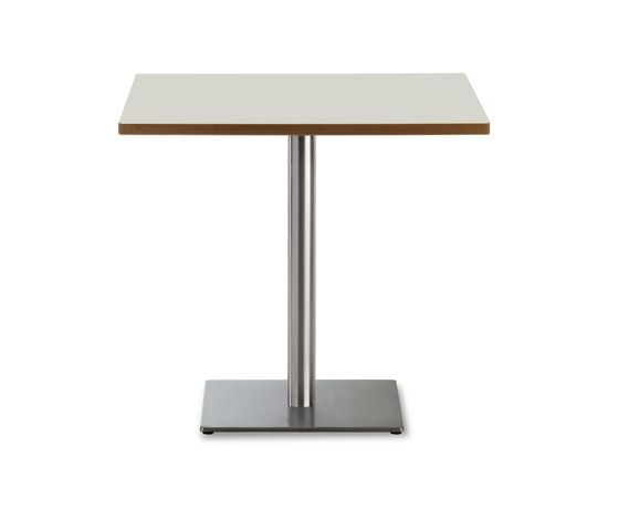 Slim table base 9440-01 by Plank by Plank