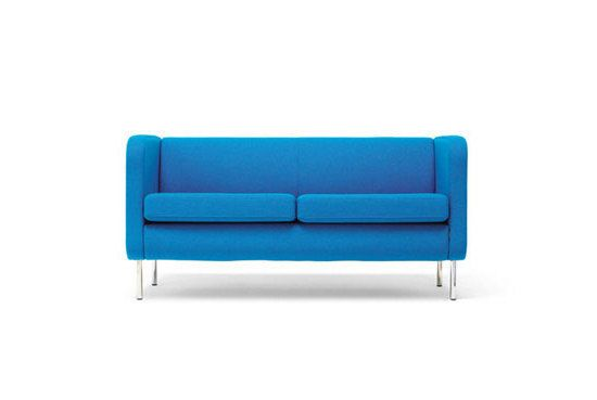 Smalltown sofa by OFFECCT by OFFECCT