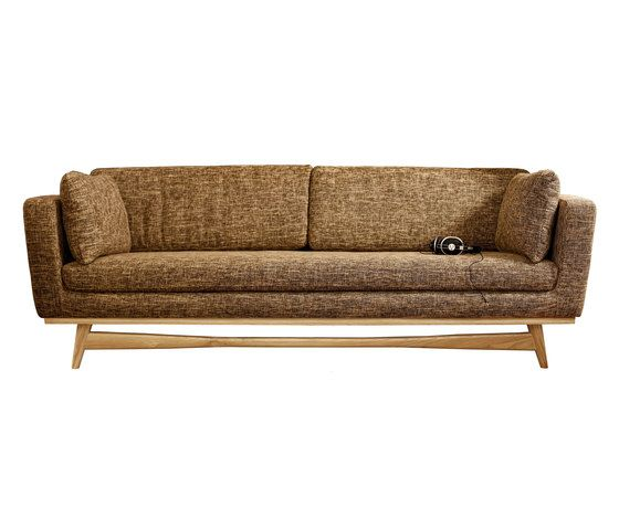 Sofa 210 Chiné by Red Edition by Red Edition