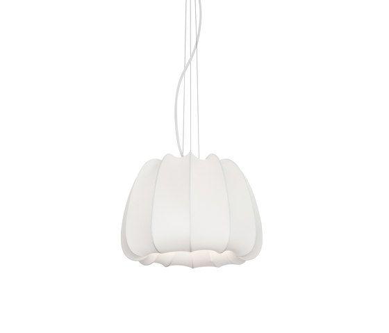 Soft Mini pendant by Blond Belysning by Blond Belysning