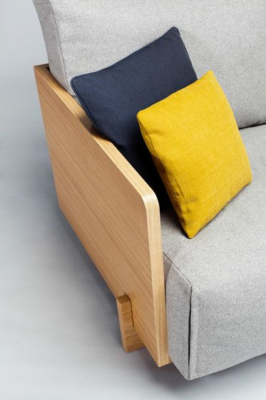 Soft Sofa by Comforty by Comforty