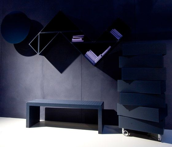Softbench by LAGO by LAGO