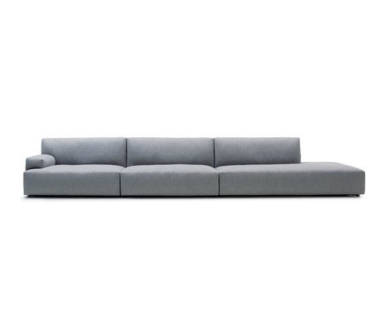 Soho sofa by Poliform by Poliform