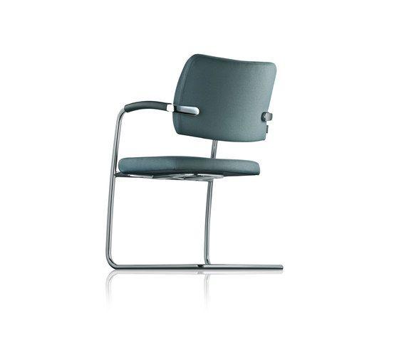 sona cantilever chair by fröscher by fröscher