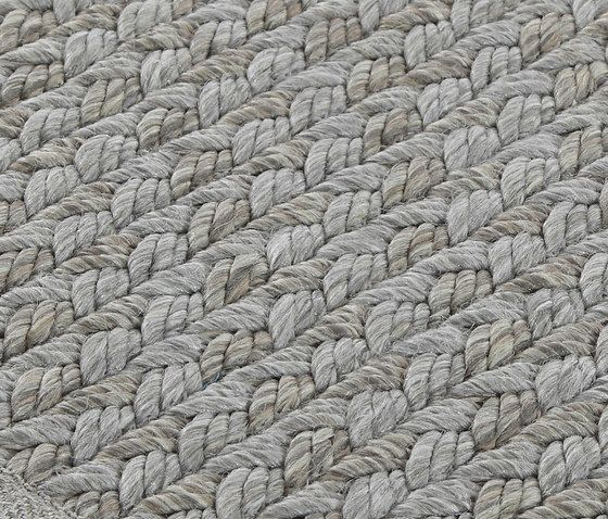 Sonec flint gray, 200x300cm by Miinu