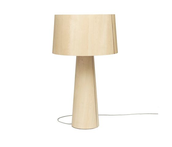 Sophie floor tall maple by lasfera by lasfera