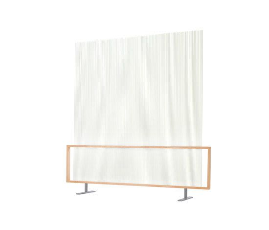 Spaghetti Wall room divider by HOWE by HOWE