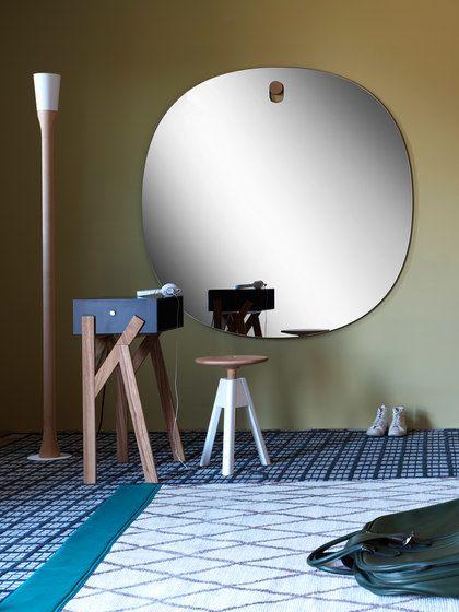 Specchio Bigger Brother by miniforms by miniforms