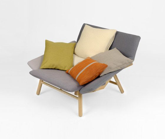 Spectra Easy Chair by Källemo by Källemo