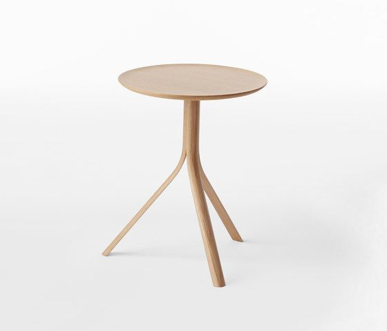 Splinter side table by Conde House Europe by Conde House Europe