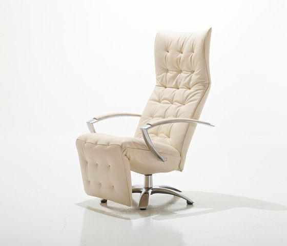 Square Relaxchair by Jori by Jori
