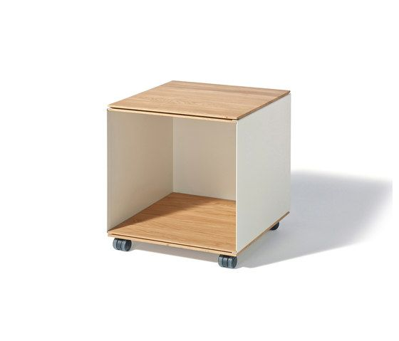 Stak container by Lampert by Lampert