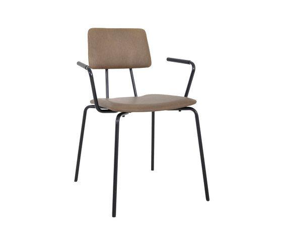 Stan Armchair by KFF by KFF