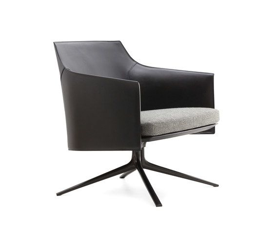 Stanford armchair by Poliform by Poliform