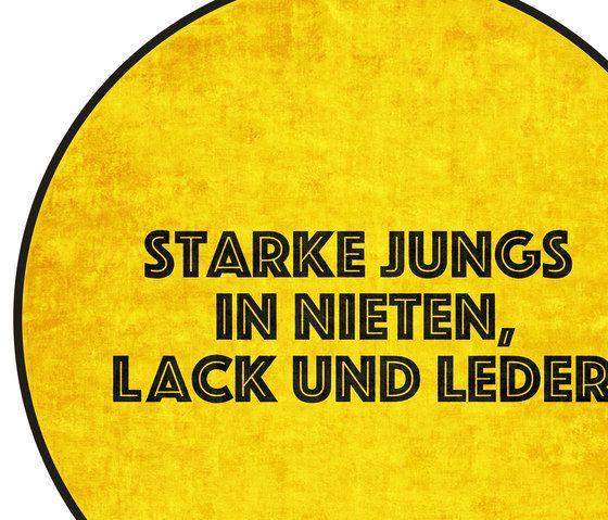 Starke Jungs In Nieten Lack Und Leder by Henzel Studio by Henzel Studio