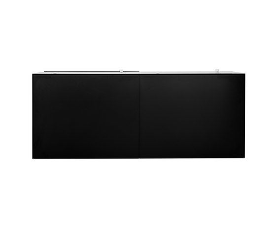 Stealth Cabinet by Lensvelt by Lensvelt